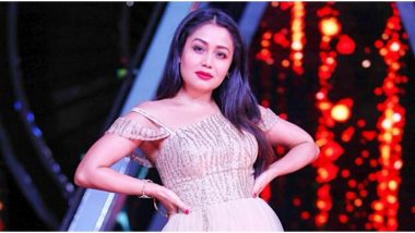 Indian Idol 11: Neha Kakkar Gifts Rs 1 Lakh to a Contestant for his Diwali Celebration (Watch Video)