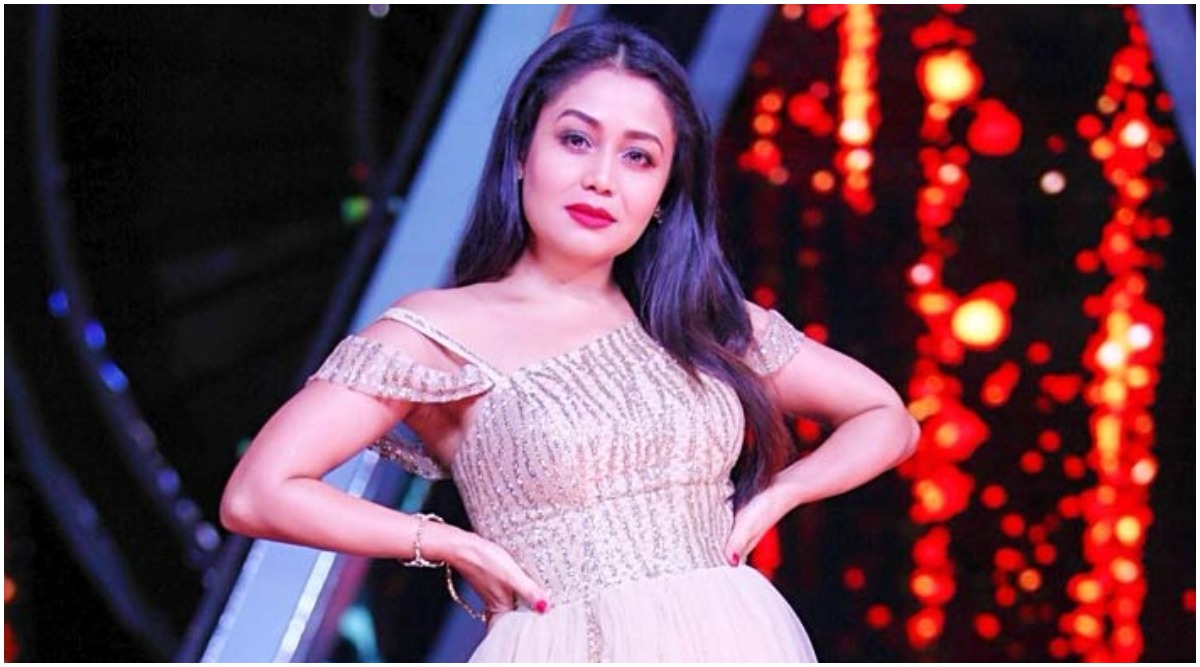 Neha Kakkar: 'I Am Number One That Is Why People Talk About Me and Get Jealous'