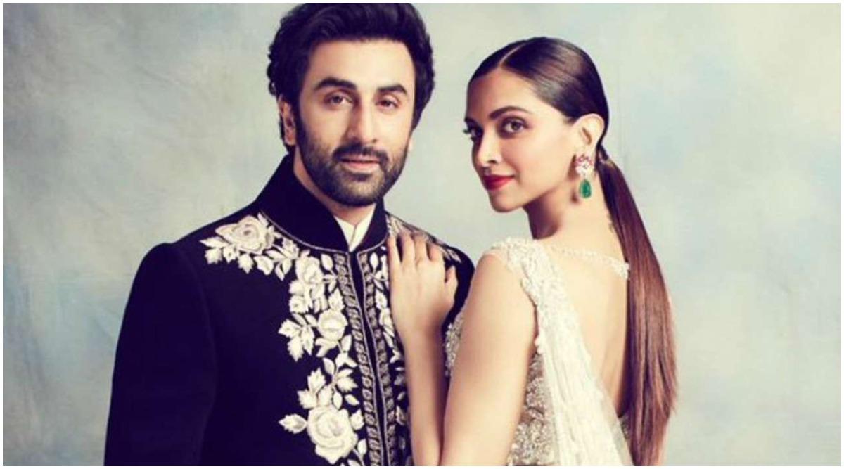Ranbir Kapoor's Movie with Luv Ranjan is Very Much Happening and Deepika Padukone is a Part of it?