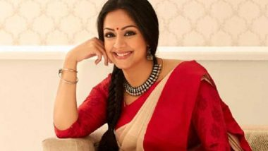 Jyothika Birthday: 6 Films of the South Beauty That Were Remade