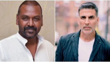 Laxmmi Bomb: Akshay Kumar Starrer Horror-Comedy's Director Raghava Lawrence Reveals Why the Film's Title Was Changed From Kanchana