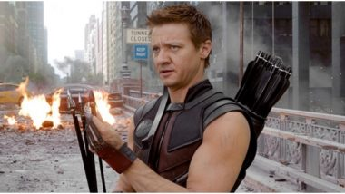 Jeremy Renner in Trouble? Marvel May Soon Start Finding Replacement for Hawkeye's Character after the actor's Recent Stir of Controversies