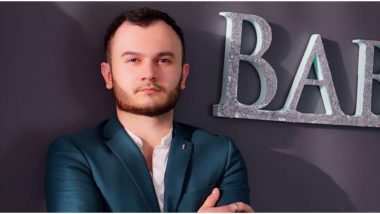 Meet Dzheykhun Babaev a Real Influencer for the People who is Trending as a Hairstylist