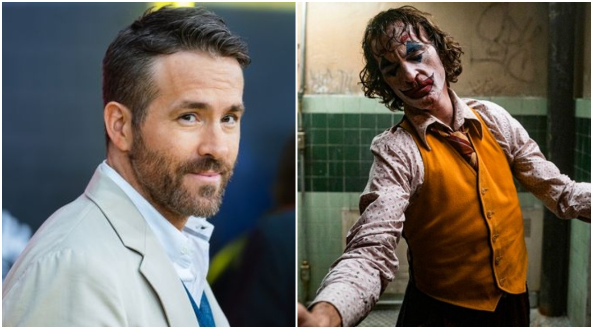 Joker Beats Deadpool 2 to be the Highest Grossing R- Rated Movie of all Time and Ryan Reynolds has his Own Way of Congratulating his Successor
