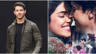 The Sky Is Pink Review: Nick Jonas Is All Praises for Priyanka Chopra Starrer, Says 'The Story Is Bold and Beautiful'