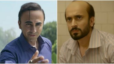 Ayushmann Khurrana's Bala vs Sunny Singh's Ujda Chaman Trailers: Who Will Win the Battle of Baldies at the Box Office?