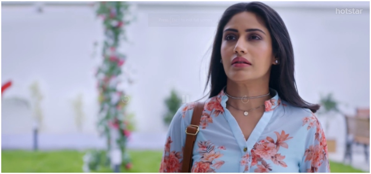Sanjivani 2 October 14, 2019 Written Update Full Episode: Ishaani Gets Jealous on Seeing Sid with a Mystery Lady