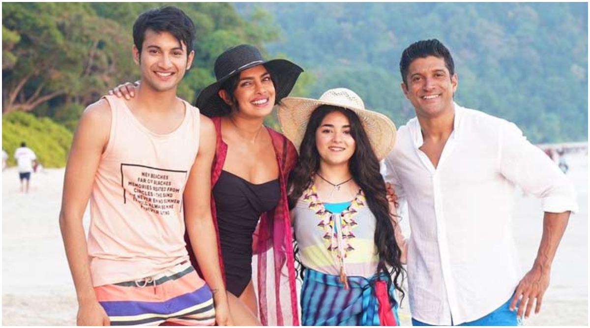 The Sky Is Pink Box Office: 5 Reasons Why Priyanka Chopra and Farhan Akhtar's Film Is Failing in Theatres Despite High Acclaim