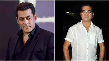 Abhijeet Takes a Dig at Salman Khan, Says the Actor Replaced Arijit Singh with a Pakistani Singer to be in Their Good Books