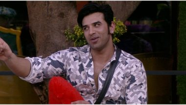 Bigg Boss 13: Paras Chhabra Tells Arti Singh, Dalljiet Kaur That He Tried to End Relationship With Girlfriend Akanksha Puri Many Times While She Says 'It's His Game Plans'