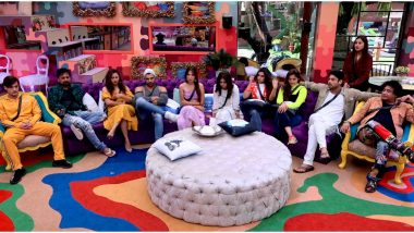 Bigg Boss 13 Day 16 Live Updates: BB Introduces Jail Task, Rashami Desai, Paras Pick Sidharth Shukla to Enter the Jail