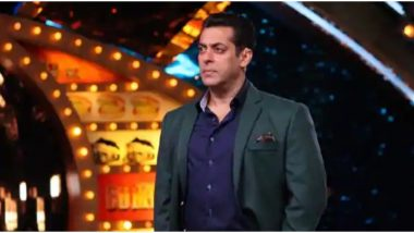 Bigg Boss 13 Weekend Ka Vaar Twist: No Double Eviction on Salman Khan's Show, Dabangg 3 Star Miffed About This?