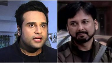 Bigg Boss 13: Krushna Abhishek Slams Siddhartha Dey for Passing Derogatory Comments Against Arti Singh