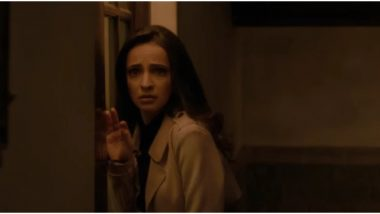 Sanaya Irani on Working in Vikram Bhatt's Ghost: 'It Was Difficult to Shoot in London Due to the Climatic Conditions'