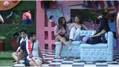 Bigg Boss 13 Day 3 Highlights: Siddharth Shukla Gets Disappointed after Seeing Arti Singh's Emotional Breakdown During the Task