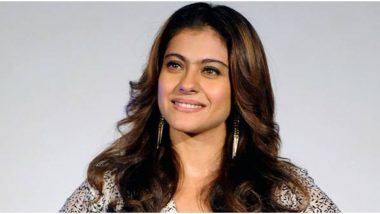 Kajol Starts Shooting for Tribhanga, Her Digital Debut with Netflix (View Pic)