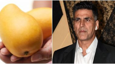 Akshay Kumar's Old Quote Comparing His Heroines With Mangoes Is Going Viral Right Now!