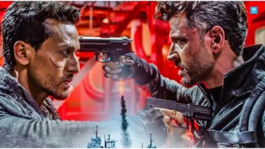 War: 5 Big Twists in Hrithik Roshan and Tiger Shroff's Action Thriller That Made Our Jaws Drop (SPOILER ALERT)