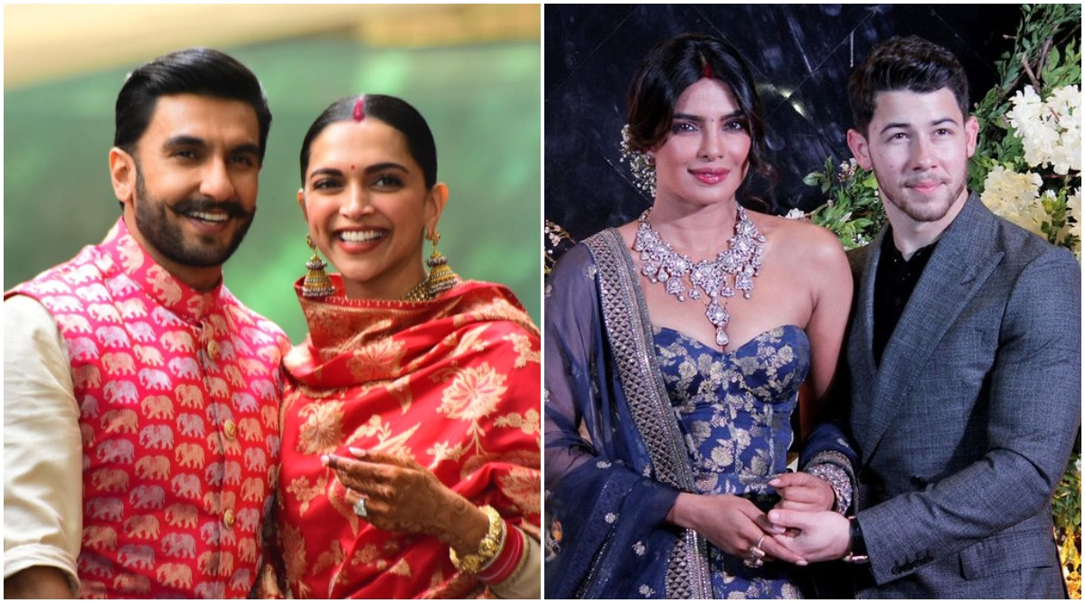 Karwa Chauth 2019: From Priyanka Chopra - Nick Jonas to Deepika Padukone - Ranveer Singh, Celebs Who Will Celebrate this Festival First Time Together