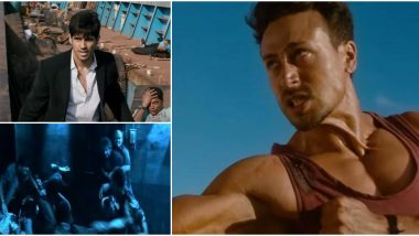 War: Impressed by Tiger Shroff's Single-Take Fight Scene? Then Don't Forget to Watch Similar Scenes Featuring Sanjay Dutt, Sidharth Malhotra (Video)