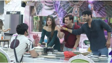 Bigg Boss 13 Day 17 Preview: Sidharth Shukla Motivates his Team to Play with Respect for the Ticket to Finale Task