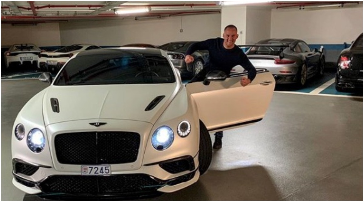 Martin Mander Reveals the Mantra for His Success in Being a Luxury Influencer