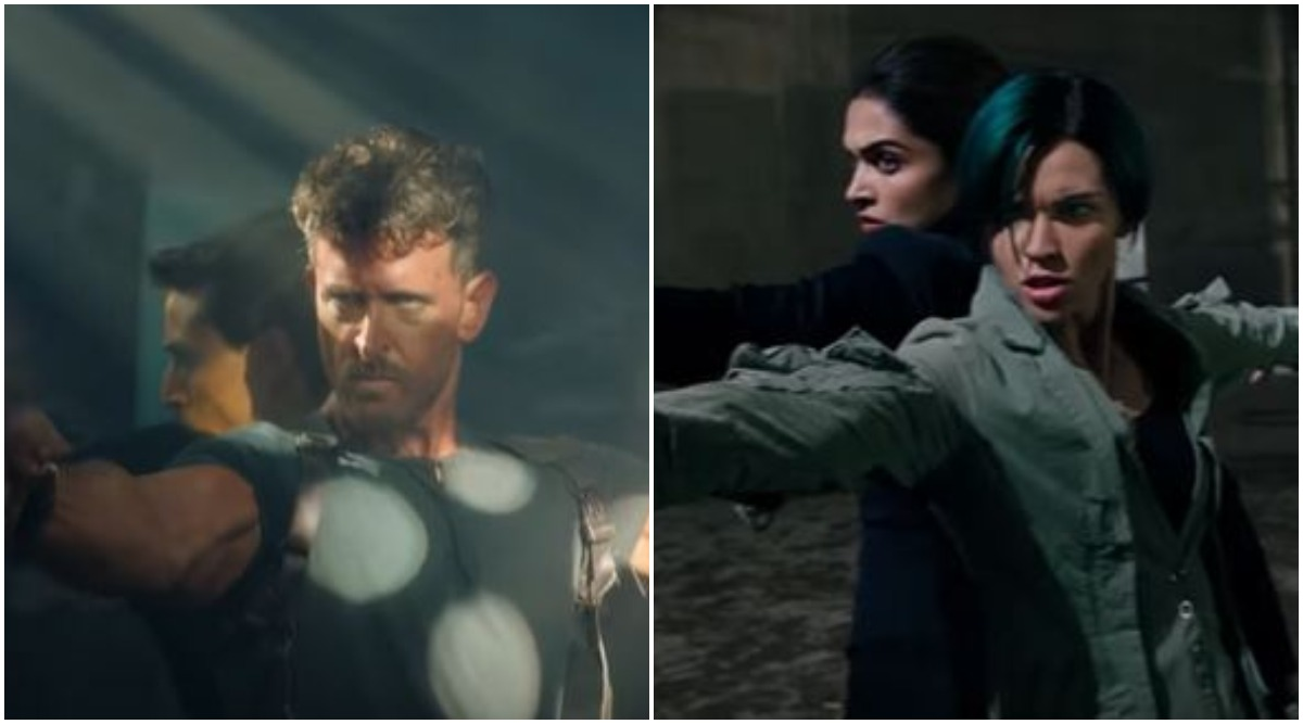 War: From Deepika Padukone's Hollywood Debut to Vin Diesel's Fast & Furious Series, Every Film That Inspired Action Scenes, the Twist and the Plot in Hrithik Roshan, Tiger Shroff-Starrer