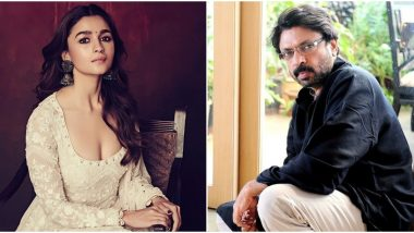 Confirmed! Alia Bhatt and Sanjay Leela Bhansali to Collaborate for Gangubai Kathiawadi, Movie to Release on September 11, 2020