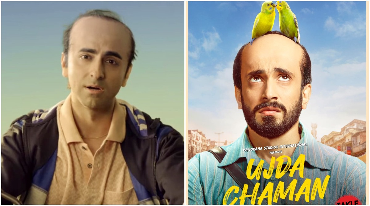 Sunny Singh's Ujda Chaman Makers Drag Ayushmann Khurrana's Bala Producers to Court to Stall its November 7 Release