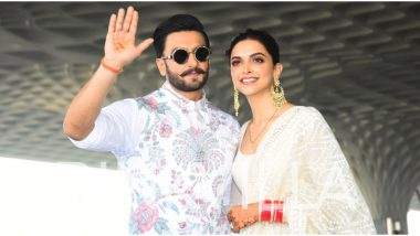 Deepika Padukone Reveals why She Never Wanted a Live-in Relationship with Ranveer Singh