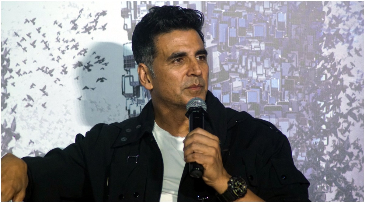 Akshay Kumar Reveals Why He Made His Music Video Debut With 'Filhall'