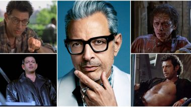 Jeff Goldblum Birthday Special: 7 Memorable Roles of the Jurassic Park Star That Deserve Their Cult Status