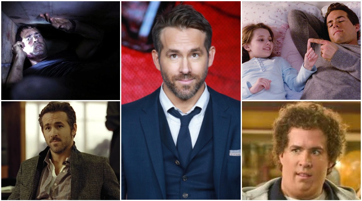 Ryan Reynolds Birthday Special: 6 Underrated Performances of the Deadpool Actor That You Must Not Miss