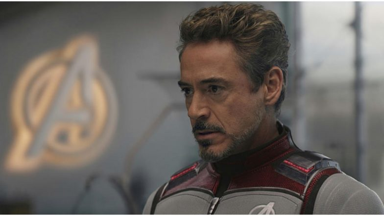 Robert Downy Jr Reveals He Asked Disney to Not Include Him in the Oscar Campaign for Avengers: Endgame