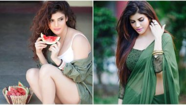 Meet Sherine Singh, Model-Turned-Actress All Ready to Set the Big Screen on Fire
