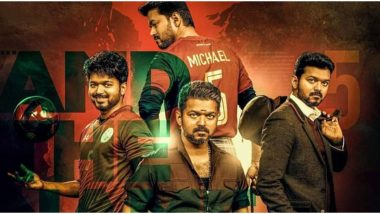 Vijay's Bigil Is The Highest Grossing Tamil Movie Of 2019 In Seven Countries!