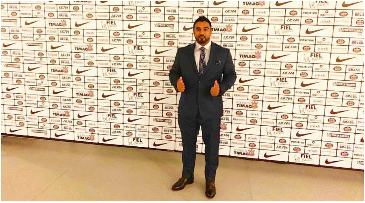 Know All Abut Mohammad Al Jariri, a Leading Entrepreneur About to Make His Mark in Indian Football
