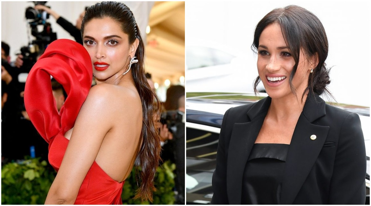 Deepika Padukone is the Only Indian Actress to Join Meghan Markle and Others in 'Business of Fashion 500' list
