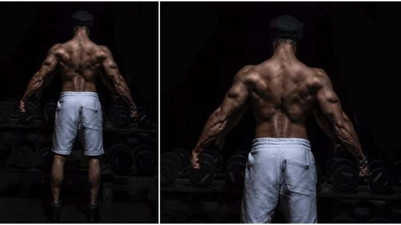 Fitness Influencer Happy The Monk Singh Reveals How He Overcame All the Odds after a Fracture in His Lower Back