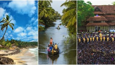Kerala Piravi Day: 7 Beautiful Malayalam Songs That Celebrate the Charm and Diversity of God's Own Country