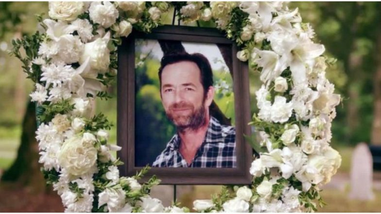 How Riverdale Gave One of 2019's Most Heartbreaking Episodes While Paying Tribute to the Late Luke Perry