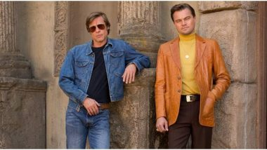 Quentin Tarantino's 'Once Upon a Time in Hollywood' Won't Release in China - Here's Why