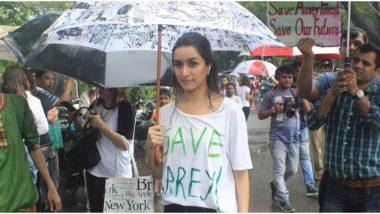 Aarey Tree Cutting: Twitterati Trend #ShutDownFilmCity as a Solution after Bollywood Celebs Express their Anger over Bombay High Court Order