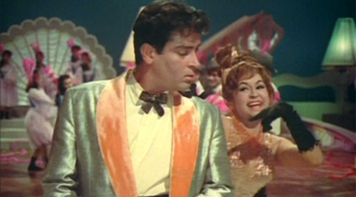 Shammi Kapoor Birth Anniversary: 5 Songs of India's Elvis Presley That Make Us Groove Even Today (Watch Videos)