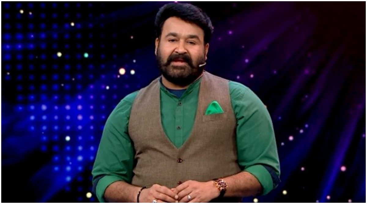 Mohanlal Donates Rs 50 Lakh to Kerala Chief Minister Relief Fund to Fight COVID-19 Crisis