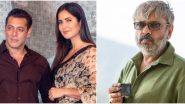 Salman Khan Wanted Katrina Kaif to be a Part of Inshallah and Sanjay Leela Bhansali was Against it?