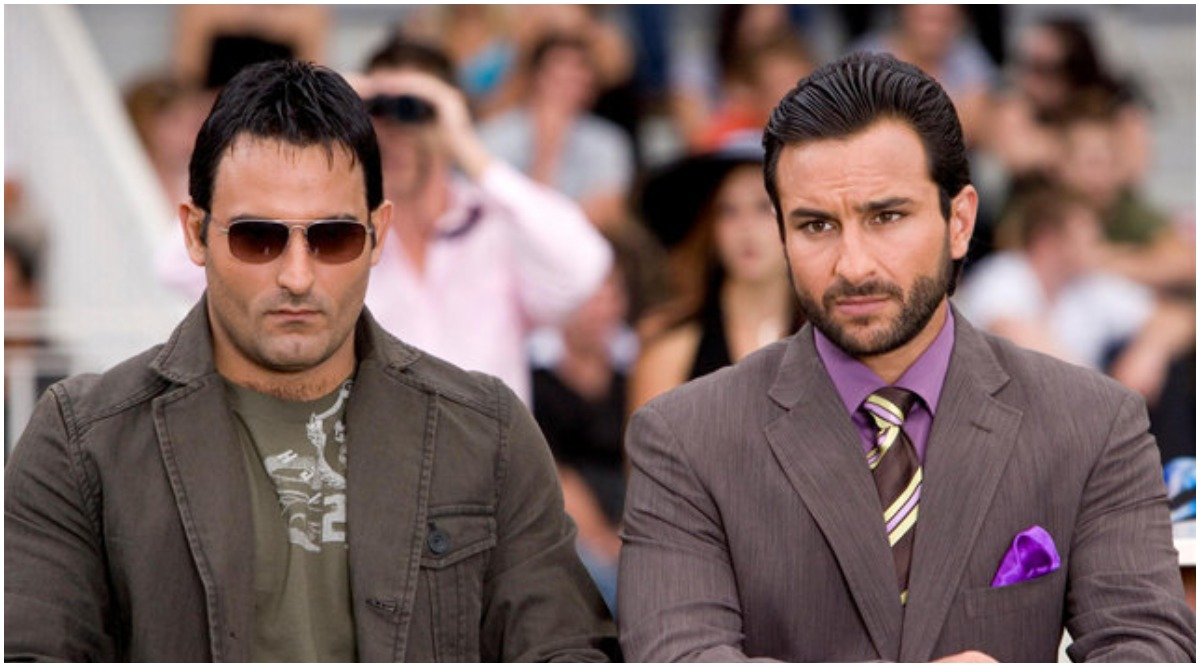 Did You Know Saif Ali Khan was Approached to play Akshaye Khanna's Role in Race and he Rejected it?