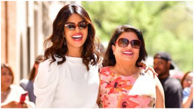Exclusive: Priyanka Chopra Cutely Imitates Her Mother While Talking About Her Reaction to The Sky Is Pink (Watch Video)