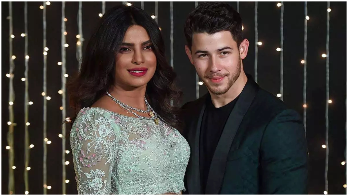 Priyanka Chopra and Nick Jonas To Arrive in India in February?