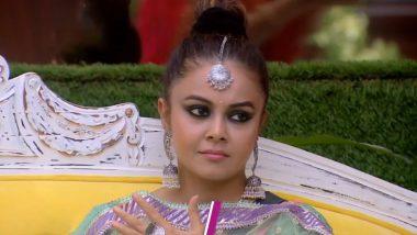 Bigg Boss 13 Episode 8 Update | 9 October 2019: Devoleena Bhattacharjee Becomes The First Queen